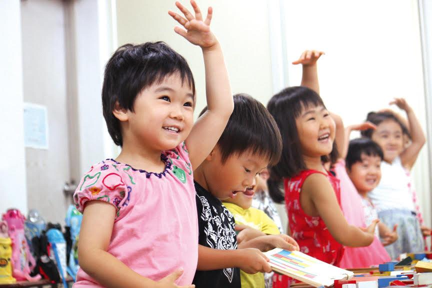 全国から注目の積み木教育に学ぶ 教育改革と幼児教育を考える(幼児教室 1歳〜小学生対象)